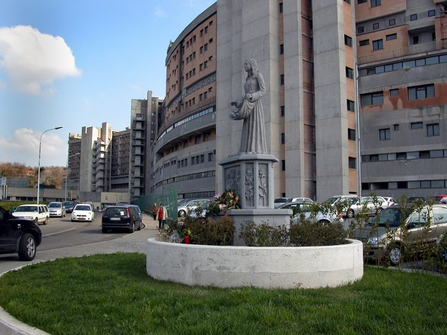 È morto il professor Gianfranco Ciurluini, ex sindaco di Tarquinia