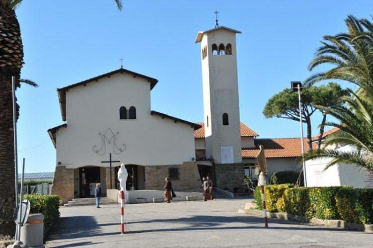 Pantano, Ceccarelli: ''Entro l'anno la variante in Consiglio''
