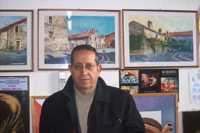 Bacheca nega a Pranzetti la presentazione del libro