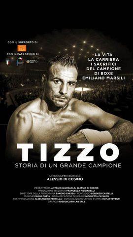 Il docufilm ''Tizzo-Storia di un Grande Campione'' finalmente a Civitavecchia