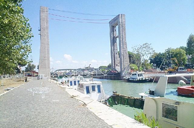 Ponte 2 Giugno, parte la protesta