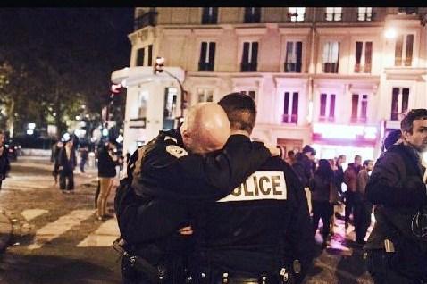 Città unite contro il terrorismo