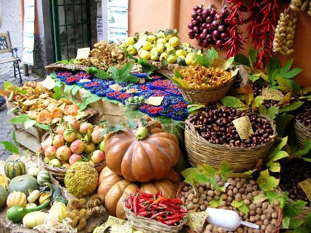 Un viaggio nella cucina locale attraverso la degustazione di vini e prodotti tipici