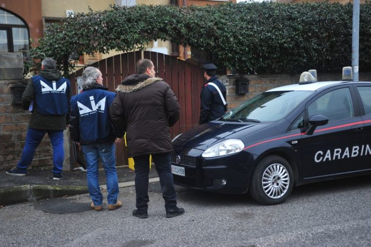 Dia, maxi sequestro tra Cerveteri e Ladispoli