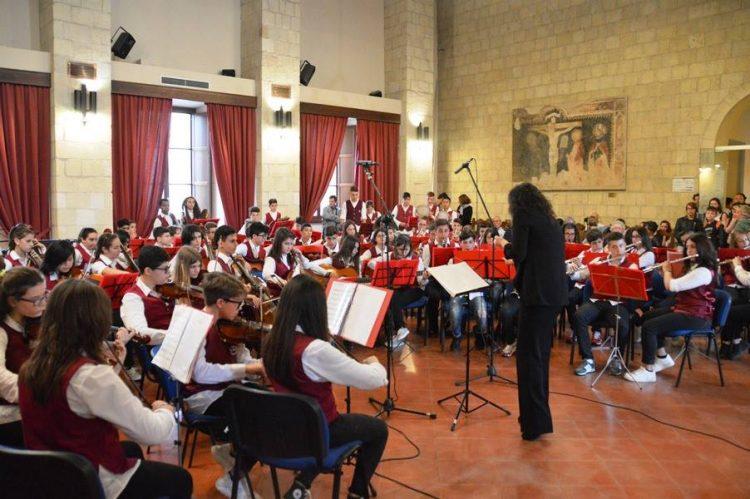 Concorso Musicale Internazionale Città di Tarquinia, via alle iscrizioni