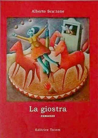 Tarquinia, la Lestra presenta il libro La Giostra di Alberto Scattone