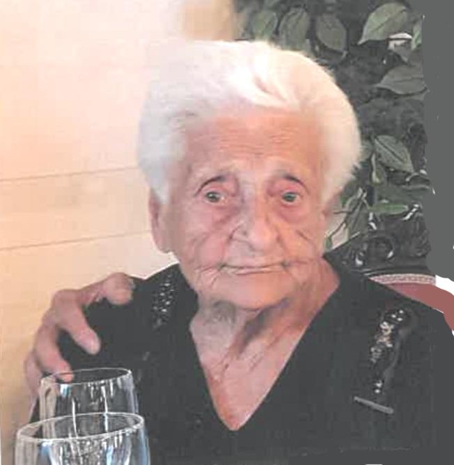 Santa Marinella, nonna Elsa Boschi compie 100 anni