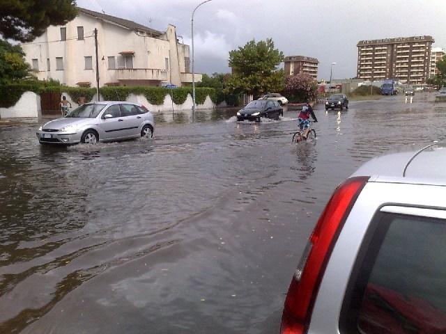 Alluvionati, dopo il danno la beffa di dover pagare «al posto della Regione»