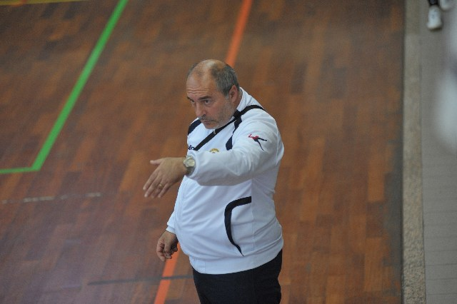 L'Atletico Sacchetti sfida l'insidiosa Cenerentola
