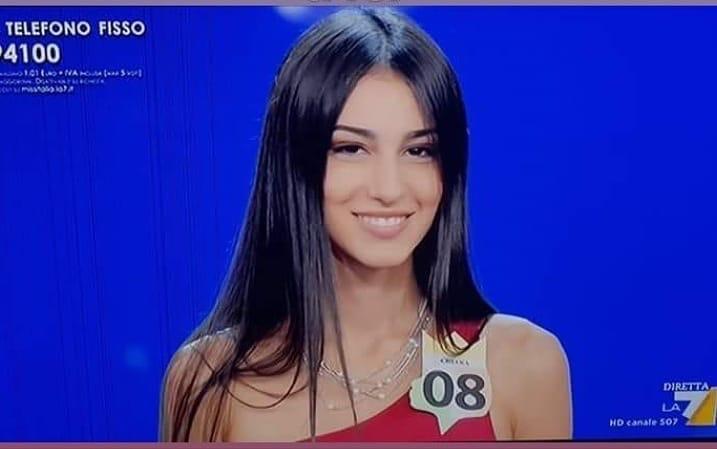Chiara Bordi torna a casa: omaggi da Tarquinia