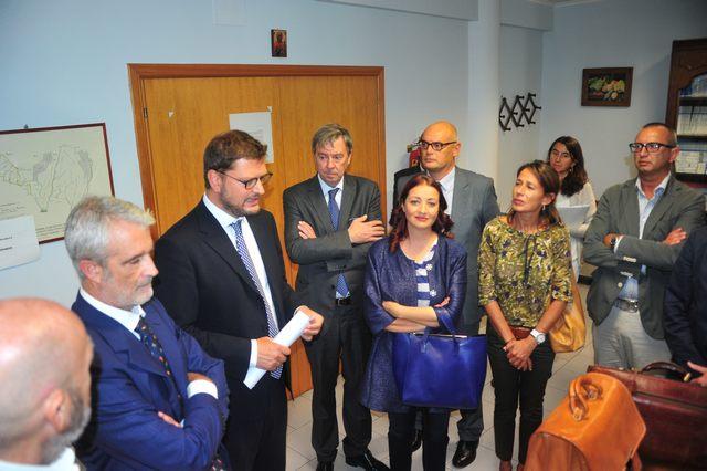 """""""Ma quale presenza istituzionale, Mastrandrea mi aveva assicurato sostegno elettorale"""""""