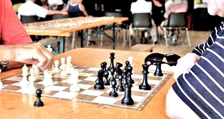 Effetto ''smart drug'', mago degli scacchi con una pillola