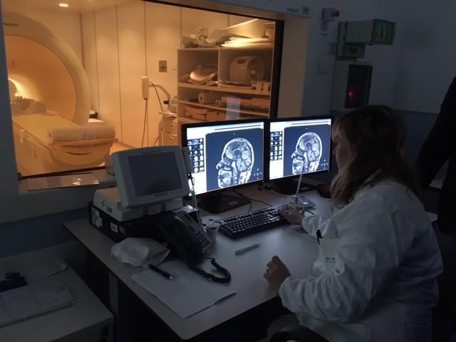 Asl Rm4: parte il progetto per la risonanza magnetica articolare