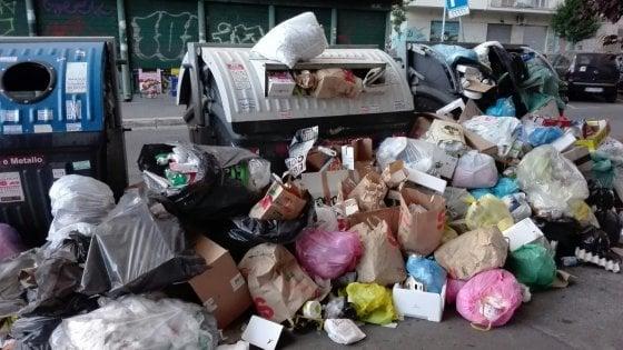 Anche Allumiere dice no categorico ai rifiuti di Roma