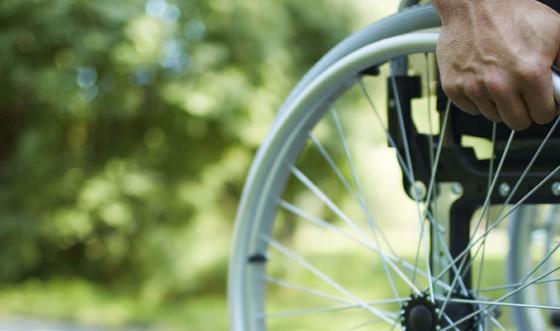 Disabilità, successo l'open day al parco Martiri delle Foibe