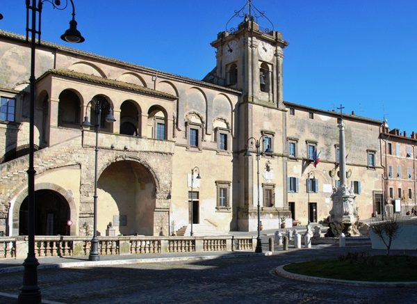 San Giorgio, riunita la commissione: via libera all'applicazione della 28/80
