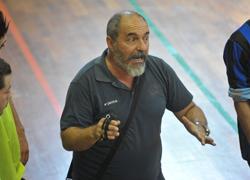 Elso De Fazi si dimette da tecnico del Civitavecchia