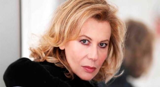 Santa Marinella Film festival,  intervista a Daniela Poggi