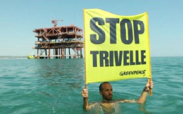 Referendum sulle trivelle,  si voterà il 17 aprile