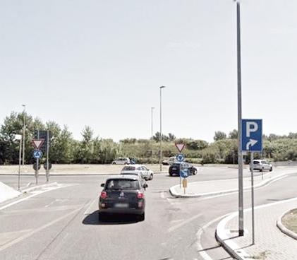 Parco Leonardo chiede sicurezza