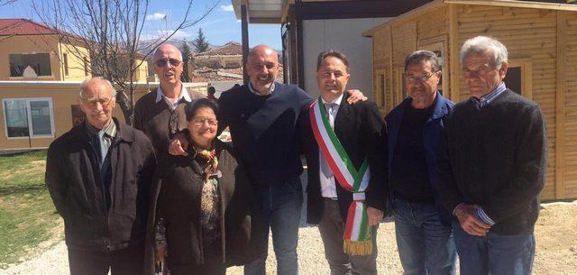 Il Comune di Montalto di Castro e le associazioni di volontariato di Pescia Romana abbracciano Amatrice