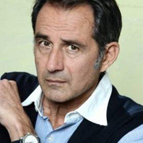 Riccardo De Torrebruna presenta il libro ''Tocco Magico Tango''