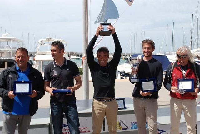 Mura conquista il Trofeo Challenge Paolo Venanzangeli