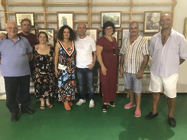 Ladispoli, apre la Mostra Storica dei Bersaglieri