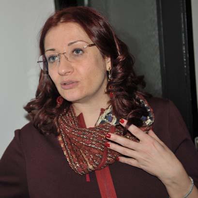 Pensioni d'oro, Marietta Tidei dice no ai tagli