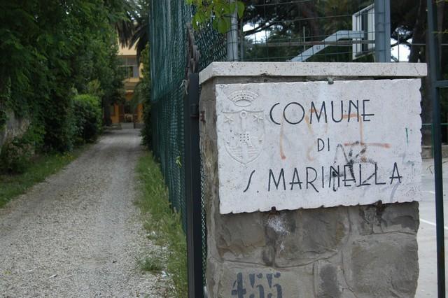Sfalci a Santa Marinella, pareri contrastanti