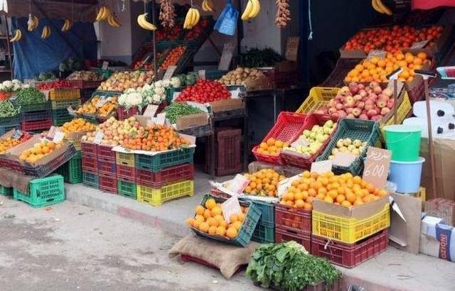 Frutta, c'è chi non rispetta l'ordinanza