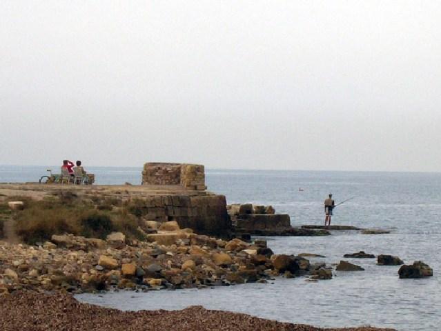 Porto Clamentino, il caso approda sul tavolo della Regione Lazio