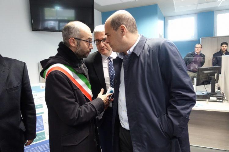 """Cozzolino a Zingaretti: """"Abbiamo bisogno di una Regione vicina"""""""