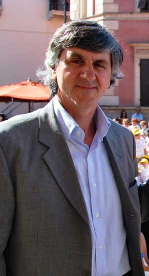 """Tarquinia consiglio, Sandro Celli (Pd): """"Amministrazione incapace e arrogante"""""""
