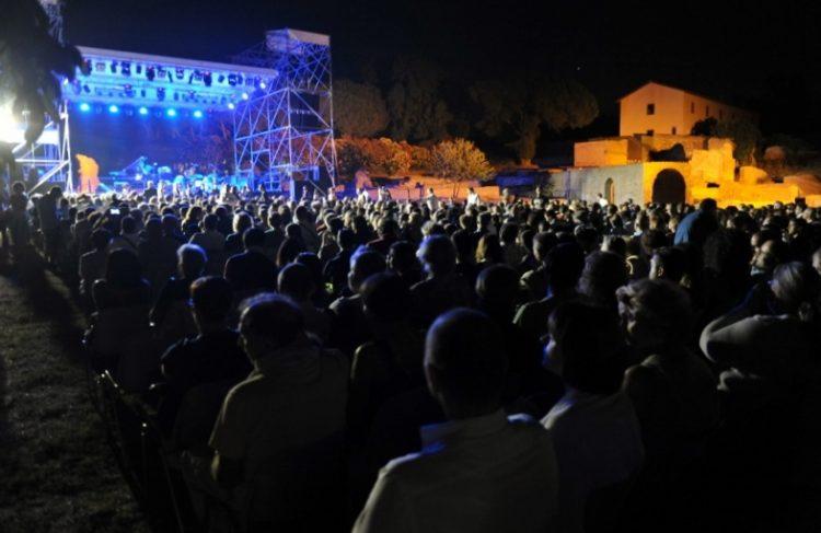 Festa della musica alle Terme Taurine