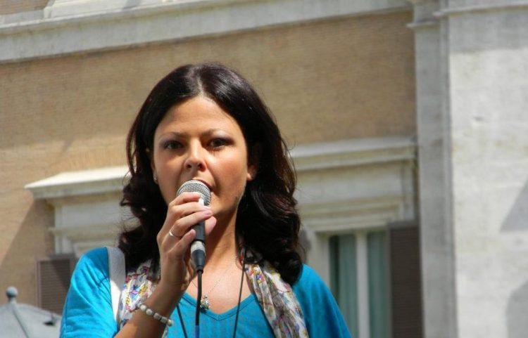 Ladispoli, Silvia Marongiu pronta per il Parlamento