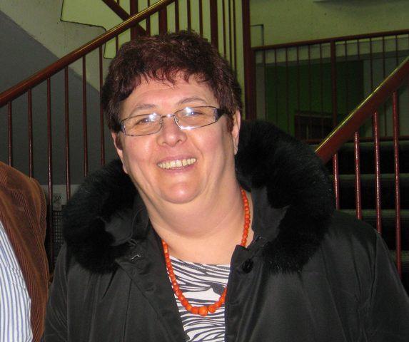 Stefania Cammilletti è la candidata sindaco di una lista civica
