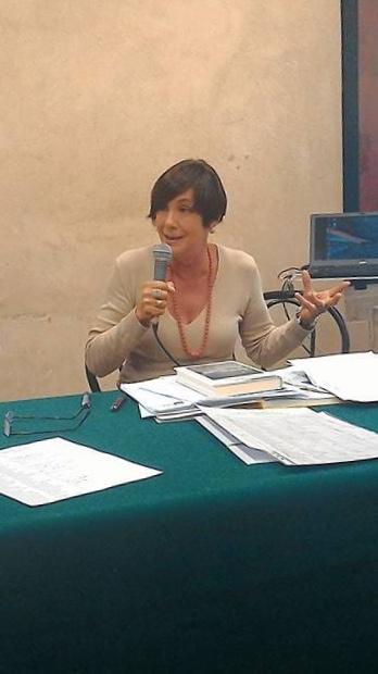 È Stefania Pomante la nuova segretaria della Cgil