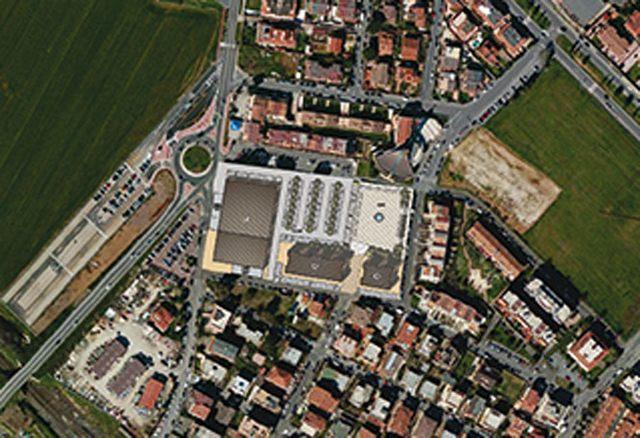 Ladispoli, nuovo progetto per Piazza Grande