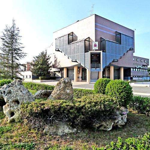 ''Piazza grande'': la sede nello studio dell'assessore Trani