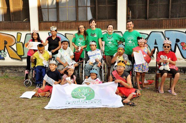 Missione sanitaria di Semi di pace in Perù