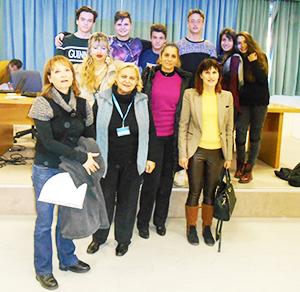 Unicef, al Liceo Scientifico il premio ''Scuola Amica''
