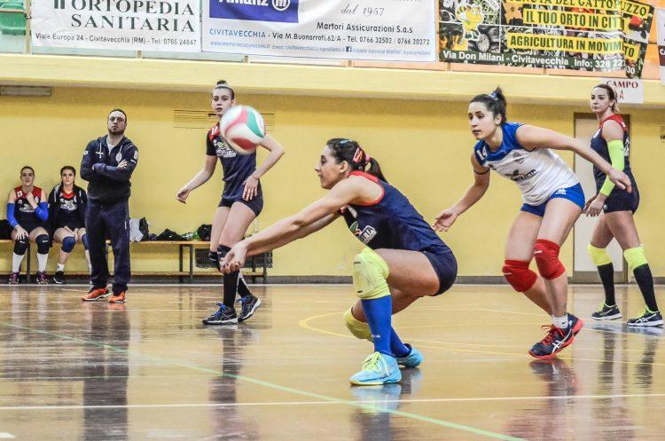 Coppa Italia: la Marguttasbanca 3-2 il campo del Volley Friends