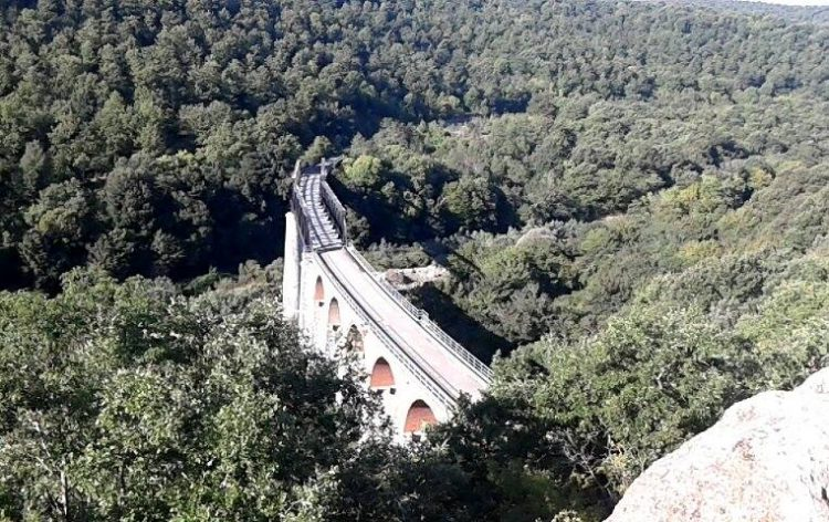 Trasversale: oggi  giornata-evento Valle del Mignone