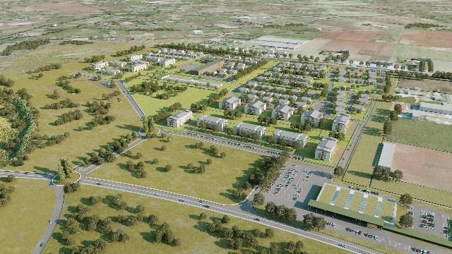 «Piazza Grande, la riqualificazione del vecchio campo sportivo sarà utile»