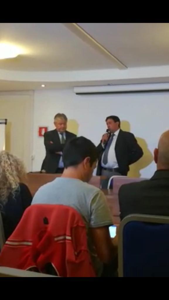 Lega a Tarquinia, ad Alessandro Giulivi l'incarico di responsabile territoriale