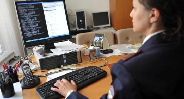 Truffe on line: denunciati dalla Polizia di Tarquinia