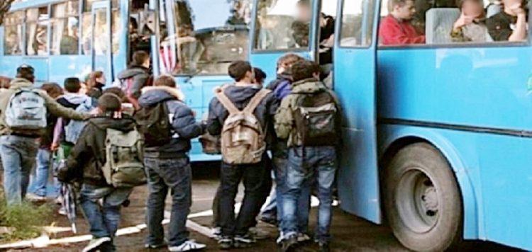 Studia e vinci… il bus
