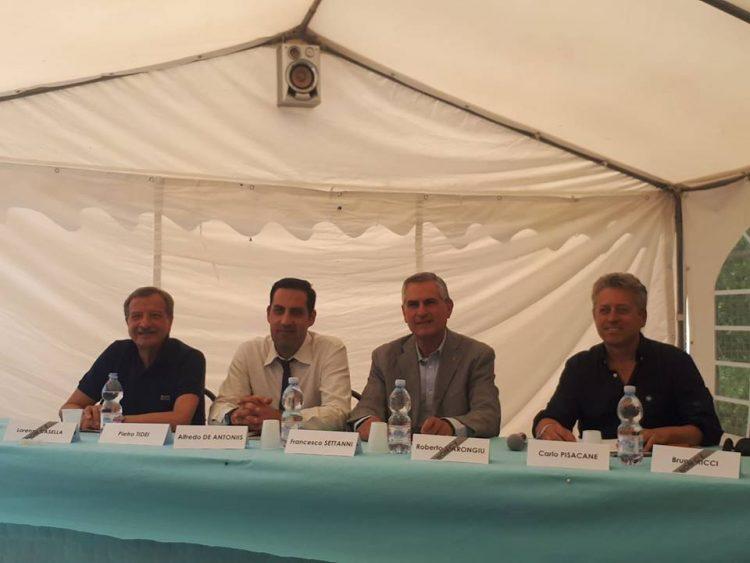 Turismo, sviluppo, lavori pubblici: candidati sindaco a confronto