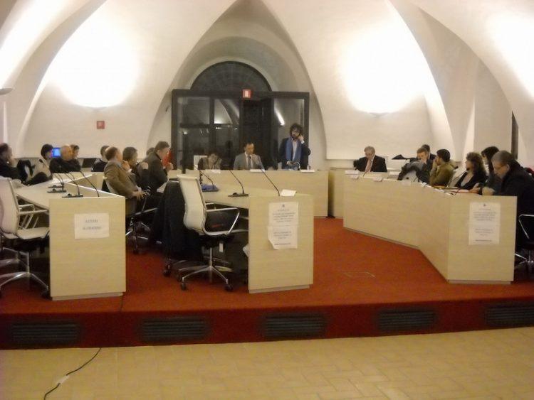 Consiglio comunale aperto sul servizio idrico